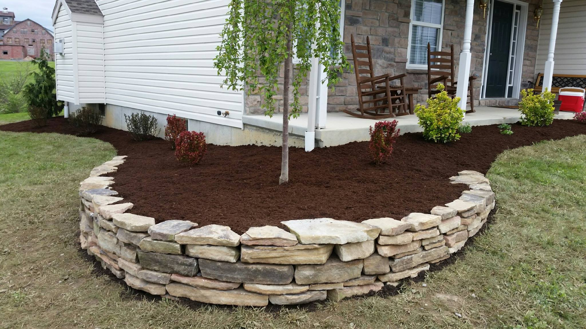 landscaping, landscaping design, outdoor design