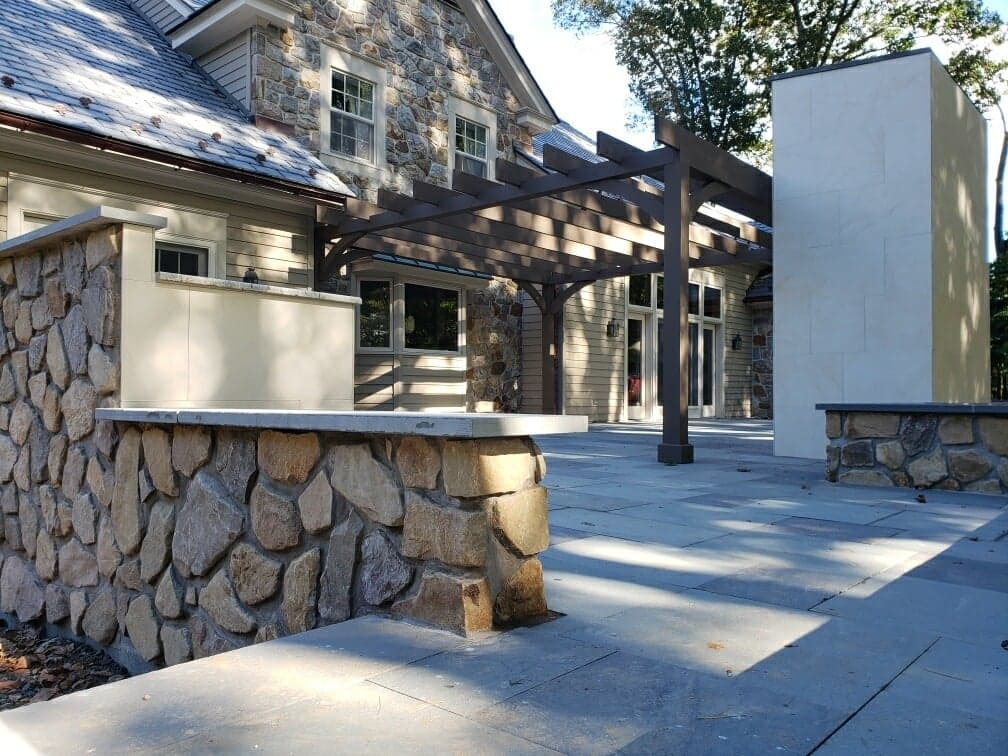 A Stone's Throw Landscapers and Hardscapers provide many varieties of hardscaping and landscaping projects to Allentown, Wyomissing, Leesport, and Hamburg PA like outdoor lighting, masonry, custom outdoor spaces, and tons of outdoor projects you can decide!