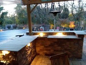 outdoor bar reading pa
