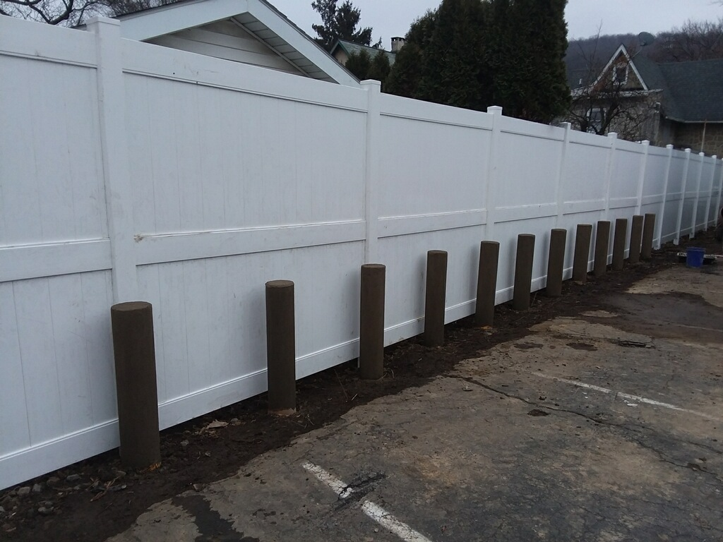 fence installer - king of prussia pa