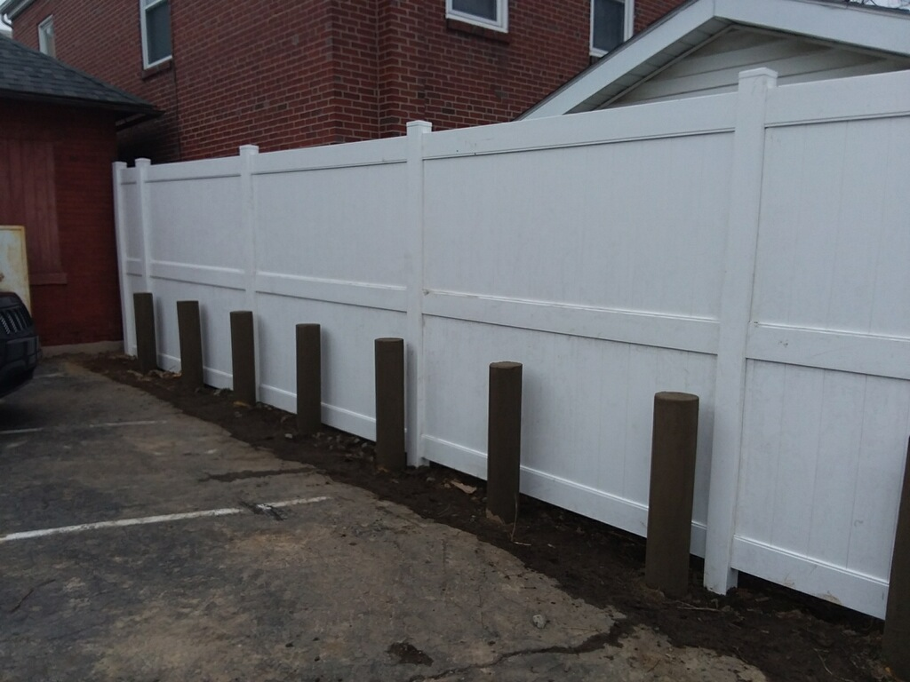 fencing installation - king of prussia pa