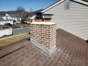 a stones throw chimney repair